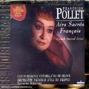 CD Airs sacrés français