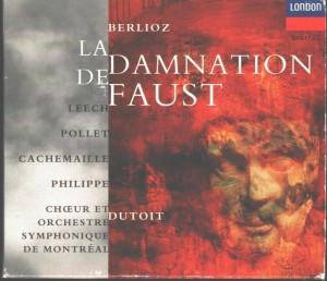 CD Faust