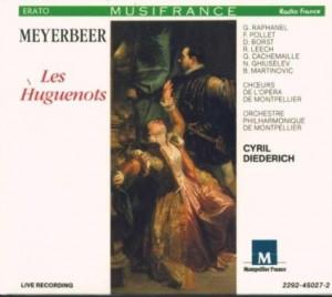 CD Les Huguenots