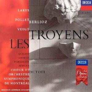 CD Les troyens